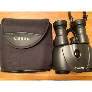 Canon - Canon防振双眼鏡 8×25IS
