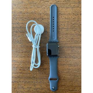 Apple Watch - Apple Watch series3 38mm アップルウォッチシリーズ3