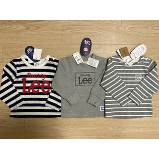 リー(Lee)のLee ベビー服 80cm 3セット♡(Tシャツ)