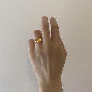 paso jewelry パソ リング k12 ゴールド