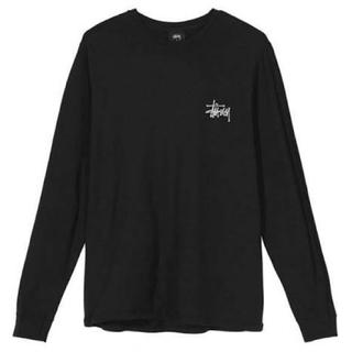ステューシー(STUSSY)のSTUSSY 長袖Tシャツ(Tシャツ/カットソー(七分/長袖))