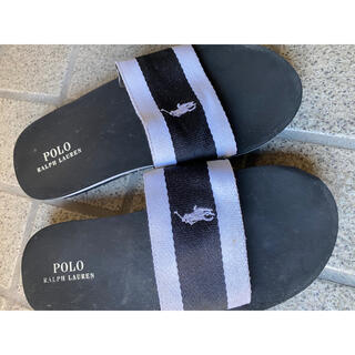 POLO RALPH LAUREN - POLO サンダル