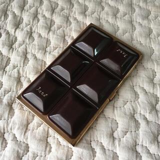 ビームス(BEAMS)の*beams購入 チョコレート カードケース(名刺入れ/定期入れ)