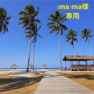 3ma3ma様♦︎専用(エコバッグ)