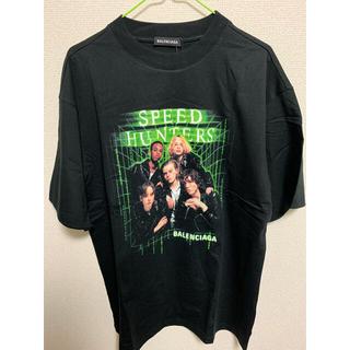 【新品未使用】dude9Tシャツ スピードハンターズ