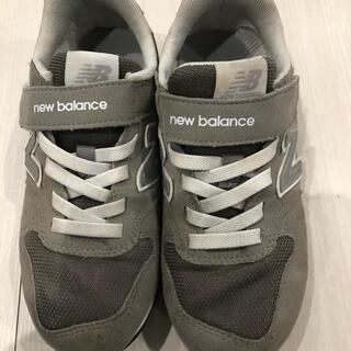 ニューバランス(New Balance)のニューバランス キッズ スニーカーKV996CWY  21㎝(その他)
