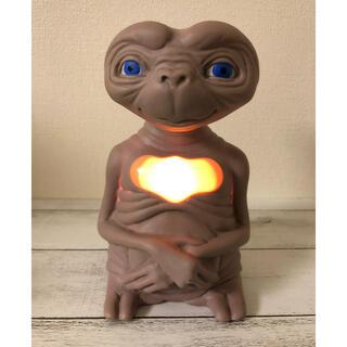 E.T. ナイトライト ET 新品未使用(SF/ファンタジー/ホラー)