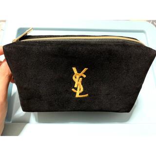 Yves Saint Laurent Beaute - 【即発送】新品未使用 YSL イブサローラン ポーチ コスメポーチ