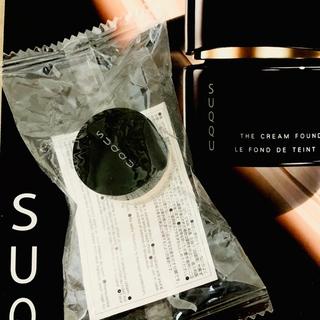 スック(SUQQU)のSUQQU ファンデーション サンプル(ファンデーション)
