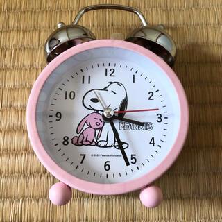 宝島社 - sweet 2020年 7月号増刊 付録 セブンイレブン限定版 スヌーピー 時計