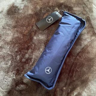 新品未使用★メルセデスベンツ オリジナル 折り畳み傘 ネイビー(傘)