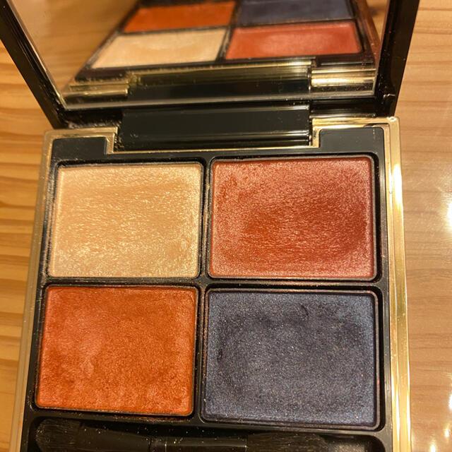 SUQQU(スック)のスックデザイニングカラーアイズ10 コスメ/美容のベースメイク/化粧品(アイシャドウ)の商品写真