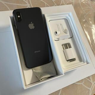 iPhone - iPhone XS 256GB ◯極美品・SIMフリー‼︎◯