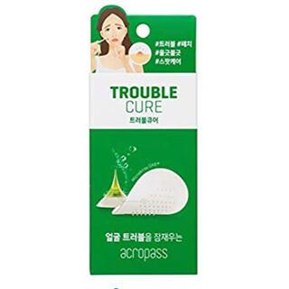 acropass troble cure アクロパス トラブルキュア(その他)