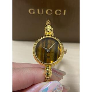 Gucci - ☆超美品☆ グッチ GUCCI 2700.2.L レディース時計 腕時計 稼働中