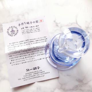 小樽ガラス 北一硝子 醤油刺し(容器)