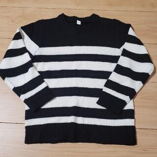 ニシマツヤ(西松屋)のセーター 120(ニット)