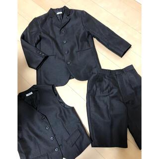 スーツ3点セット130(ドレス/フォーマル)