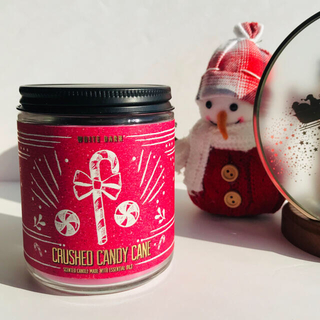 Bath & Body Works - Bath & Body Works★Crushed Candy Cane 1芯