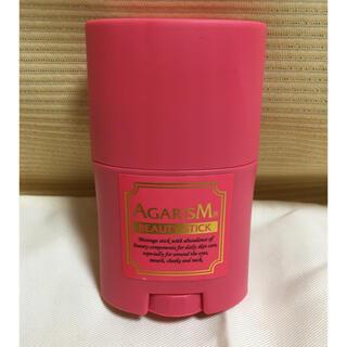 アカラン モイスチャライザー AGARISM  20g(その他)