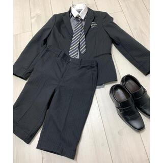 ミチコロンドン(MICHIKO LONDON)の男の子  フォーマルスーツ  セット(ドレス/フォーマル)
