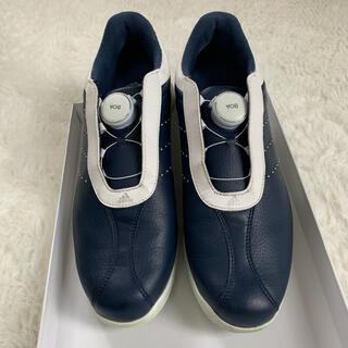 adidas - アディダス レディースゴルフシューズ サイズ71/2
