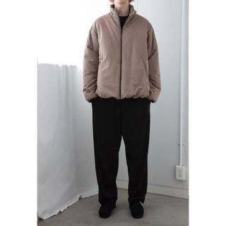 COMOLI - comoli 20ss インサレーションジャケット