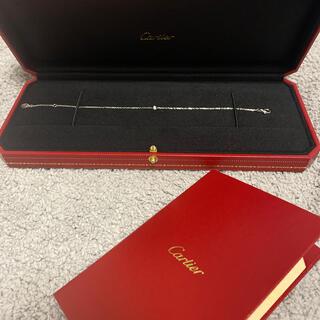 Cartier - ⬛️カルティエ ディアマンレジェ ブレスレットXS