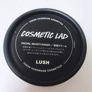 ラッシュ(LUSH)のLUSH 保湿クリーム(フェイスクリーム)