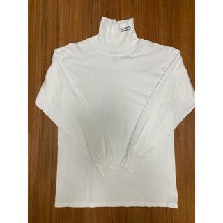 ワンエルディーケーセレクト(1LDK SELECT)のENNOY Turtleneck Tee タートルネック L(Tシャツ/カットソー(七分/長袖))