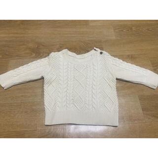 babyGAP - ニット セーター  70cm