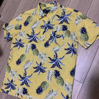 BEAMS - アロハシャツ Mサイズ