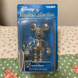 Disney - マジカルコレクション★【未開封】フューチャーミッキー★ディズニー、フィギュア