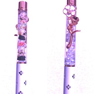 ハーバリウムボールペン No.85(その他)