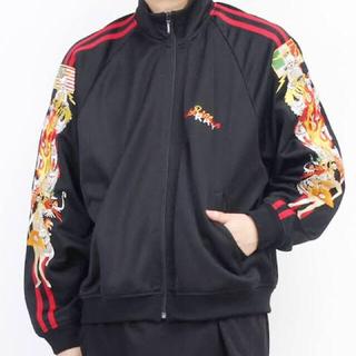 HARE - doublet トラックジャケット ジャージ 刺繍