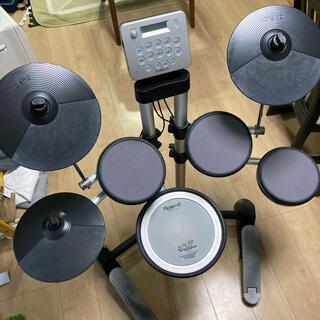ローランド(Roland)のローランド Roland V-Drums Lite HD-3(電子ドラム)