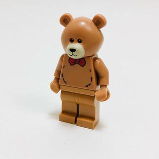 Lego - 【新品未使用】レゴ LEGO ミニフィグ 熊 クマ 着ぐるみ