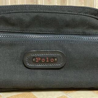 ポロラルフローレン(POLO RALPH LAUREN)のポロラルフローレンセカンドバッグ(セカンドバッグ/クラッチバッグ)