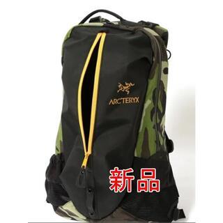 ARC'TERYX - [新品] ARC'TERYX × ビームス ARRO 22 19SS バッグ
