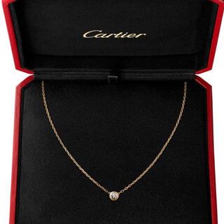 Cartier - 美品*Cartier ディアマンレジェ SM