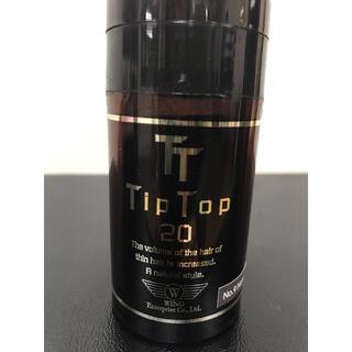 tiptop ナチュラルブラック 20(その他)