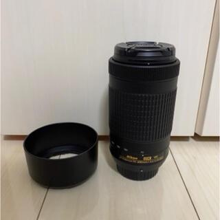 Nikon - Nikon ニコン AF-P DX 70-300F4.5-6.3G ED VR