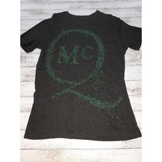 Alexander McQueen - アレキサンダーマックイーン MCQ コットンTシャツ