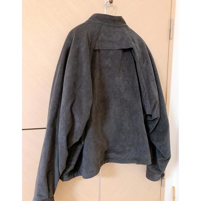 SUNSEA(サンシー)のstein EXCESSIVE SLEEVE JKT サイズS メンズのジャケット/アウター(ブルゾン)の商品写真