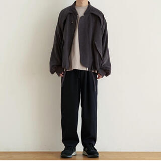 SUNSEA - stein EXCESSIVE SLEEVE JKT サイズS