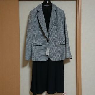 ニッセン(ニッセン)の【かいりゆう1106様御予約済み】☆Nissen セレモニースーツ(スーツ)