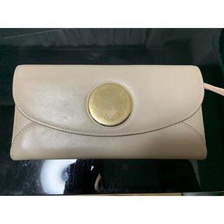 クロエ(Chloe)のクロエ 長財布(財布)