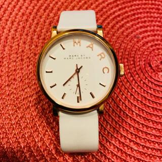 MARC BY MARC JACOBS - マークバイマークジェイコブス 腕時計 レディース