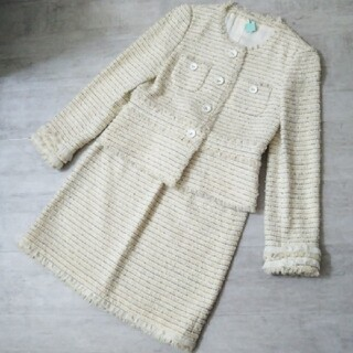 ANAYI - アナイ スーツセット