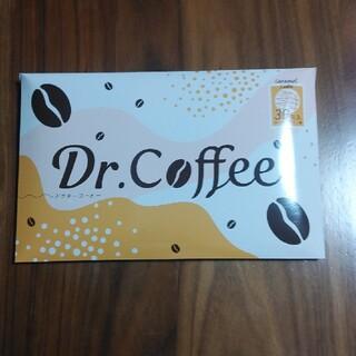 Dr,Coffee♡キャラメルラテ30包【新品未開封】